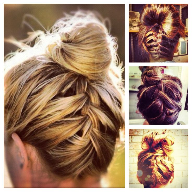 how to make different types of braids braids