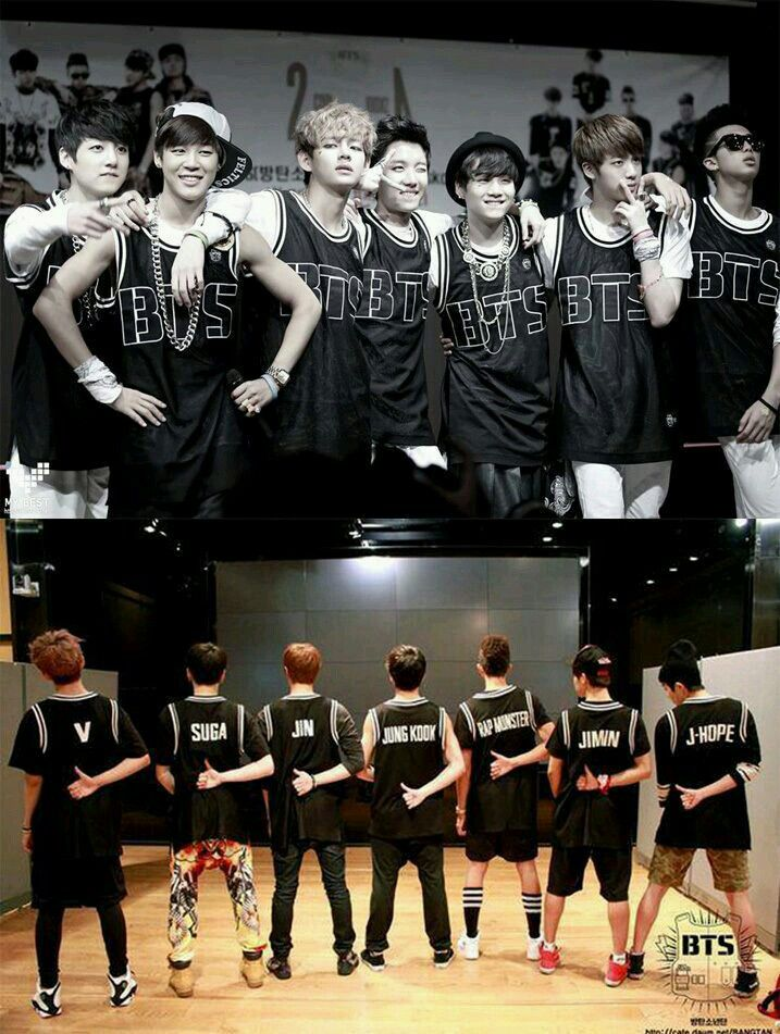BTS [The Best] ♡