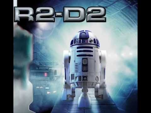 Star Wars - R2D2 sounds - YouTube