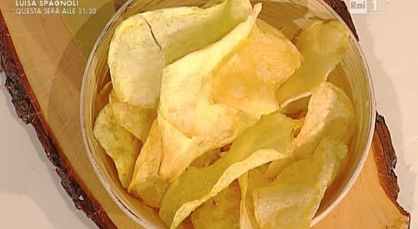La ricetta delle patatine fritte perfette di Gabriele Bonci | Ultime Notizie Flash