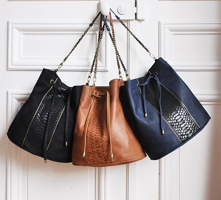 Sezane bag love