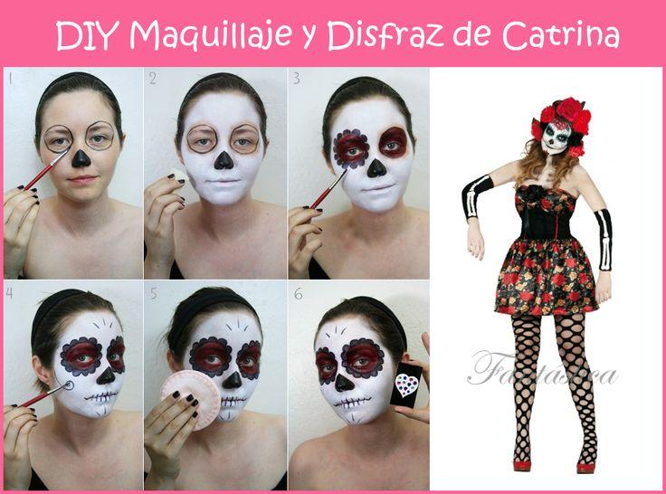 Top 23 ideas about disfraces on pinterest tes jack - Fiesta de disfraces ideas ...