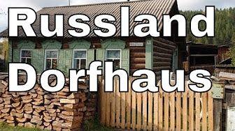 Deutsche in Sibirien (Russland-Doku) - YouTube