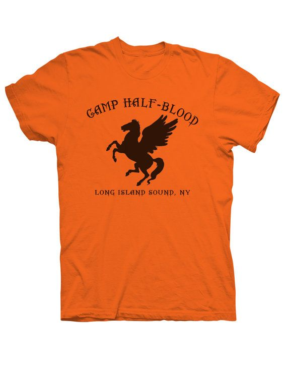 Youth Camp Halfblood Long Island Sound Ny T Shirt By Swaggenation