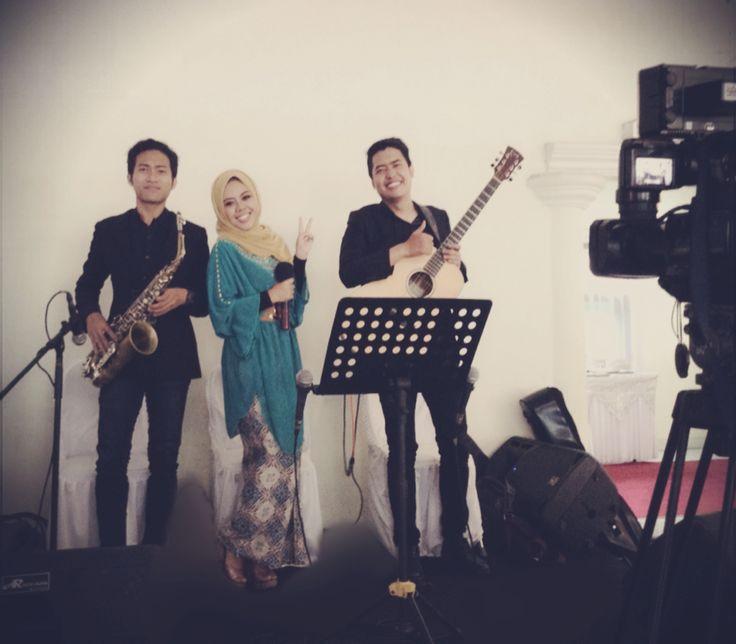 Guitar,Saxophone n Vocal