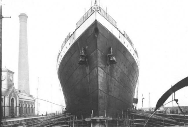100 años del undimiento del TITANIC, un video con las únicas imágenes tomadas del barco! http://www.xatakafoto.com/actualidad/fotografias-del-titanic-cuando-se-cumplen-100-anos-de-su-hundimiento