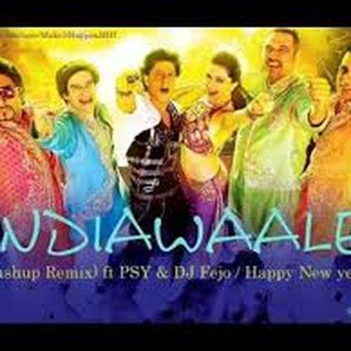 Playing 'HAPPY NEW YEAR 2015 - The Bollywood Nonstop MASHUP - Ft. Various Artists !!' with @CloudMusicApp #music #iOS https://appsto.re/es/eqW90.i