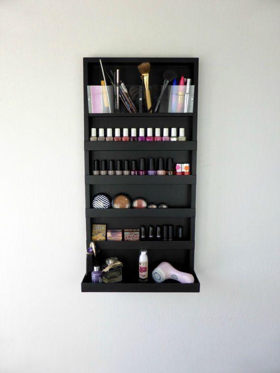 1000 Ideas About Nail Polish Holder On Pinterest Nail