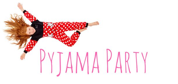 ber ideen zu pyjama party auf pinterest pyjama. Black Bedroom Furniture Sets. Home Design Ideas