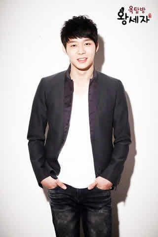 Park Yoochun de JYJ