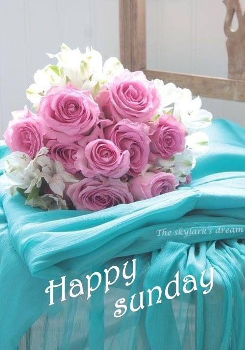 Happy Sunday Images for Facebook - Bing images