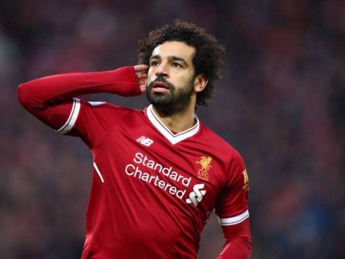 Liverpool's Mohamed Salah can score 100 Premier League goals – Mido