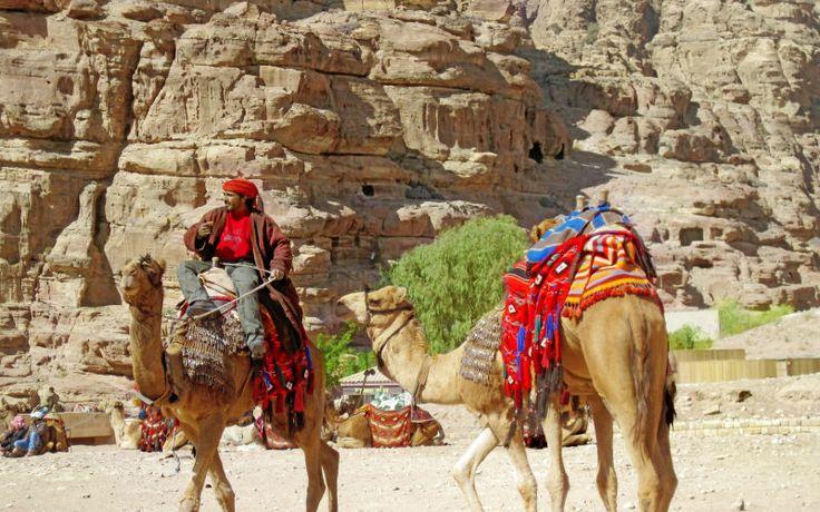 Apollo tilbyder varme rejser til Jordan. Tag på ferie til vinter. Se mere på http://www.apollorejser.dk/rejser/asien/jordan