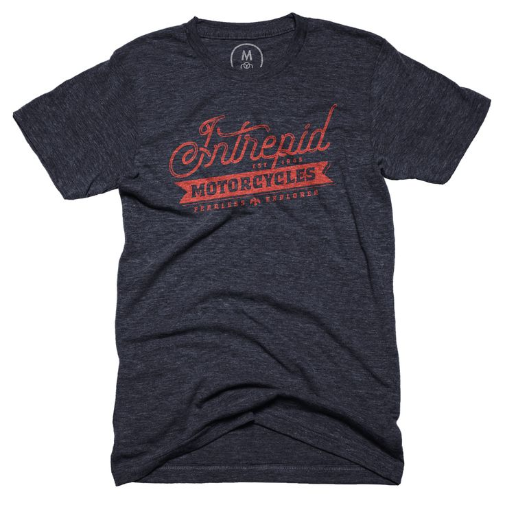 Want to help SUPPORT SMALL BUSINESS? My Super TALENTED designer friend has one of her designs live on Cotton Bureau (really neat site for specialty T's). This INTREPID shirt is ONLY AVAILABLE UNTIL MARCH 9th, 7pm.  Head on over and get your size & style today! Note: the sizes run  small - Guys are encouraged to buy one size larger, and two sizes larger  for Girls. #shirt #custom #intrepid #shirtdesign #smallbusiness  #cottonbureau #fearless #powerful #handmade #design #adore #birthdaygift…