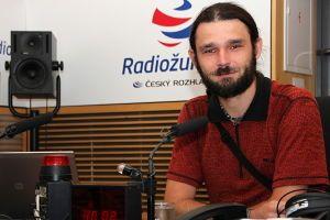 interview with Lucie Výborná for Czech radio Radiožurnál from 9.8.2013 * rozhovor s Lucií Výbornou pro Český rozhlas Radiožurnál z 9. srpna 2013