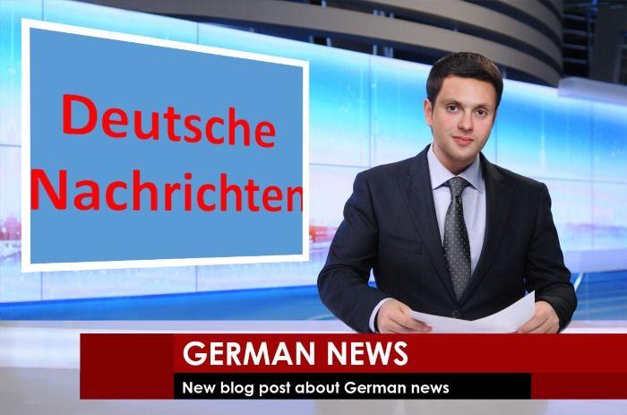 Where Can I Watch German News? | Angelika's German