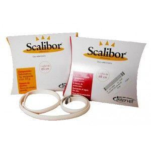 Collar Scalibor Antiparasitario