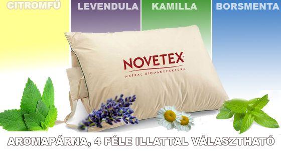 Aroma Pillow