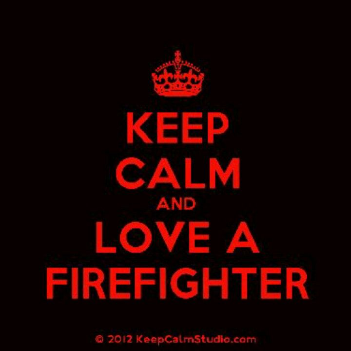 firefighter wife quotes | Firefighters Wife / .Love A Firefighter