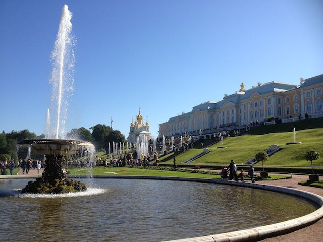 5 Things to Do in St. Petersburg Russia
