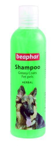 Beaphar shampoo for dogs greasy coat 250ml