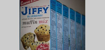 How to make cheap Easy Bake Oven mixes | eHow