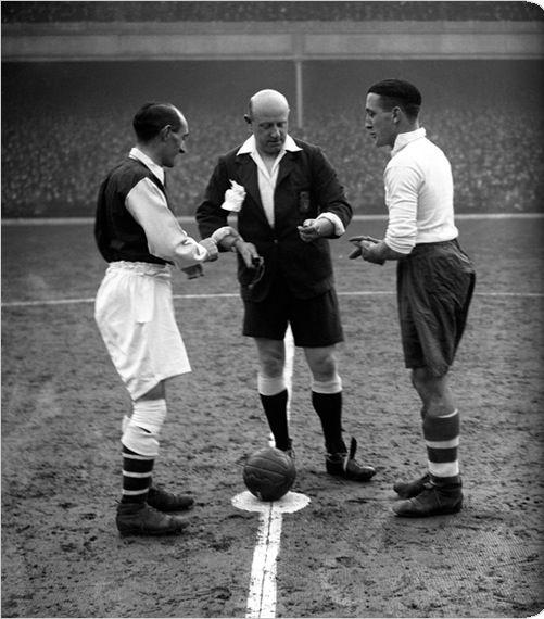 Old Football #calcio #sport #storia #fotografia: