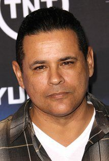 Raymond Cruz cast regular TNT Major Crimes - Mondays