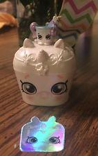 Shopkins Season 9 Wild Style Precious Unicorn Pet-Pod And Cupicorn Shopkin 9-090