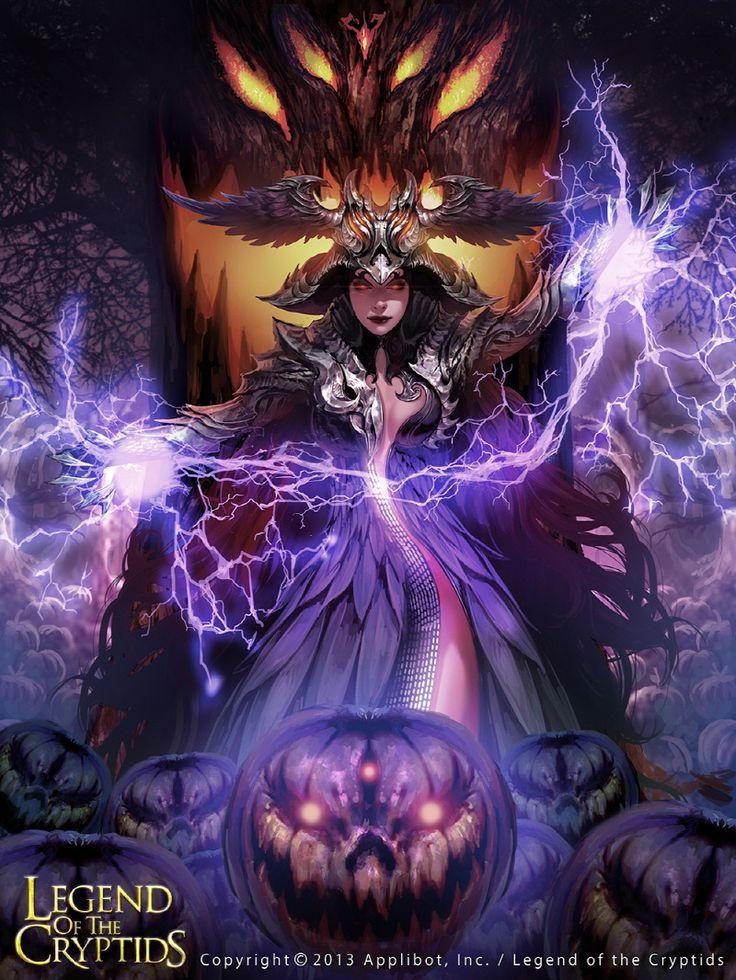 Legendary Witch Rita Repulsa (Lady)