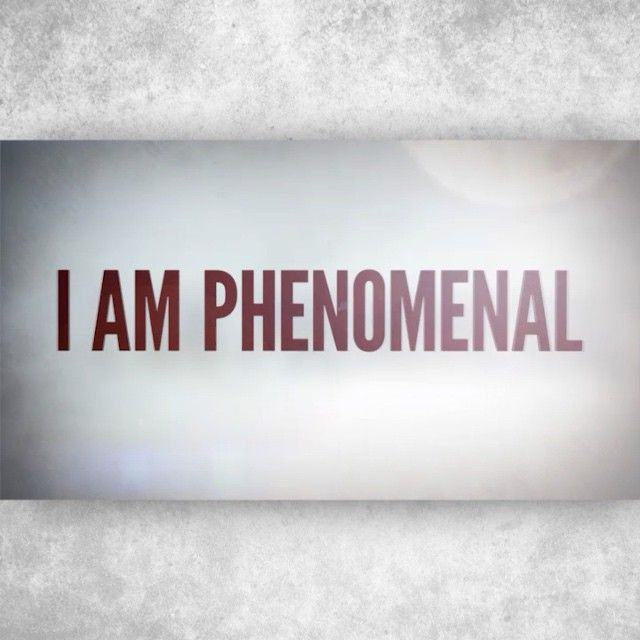 Brand new lyric video for #Phenomenal out now, off the Southpaw Soundtrack.  Link in the bio.