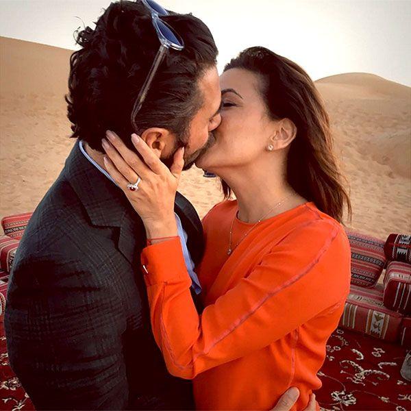 Eva Longoria Is Engaged to Jose Antonio Baston – See Her Stunning Ring! http://www.people.com/article/eva-longoria-engaged-2015