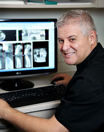 Michael Lentini Dental Werribee