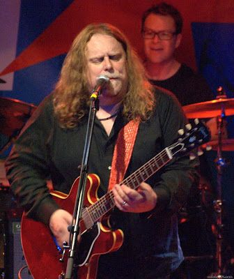 WARREN HAYNES | Clupko's Music