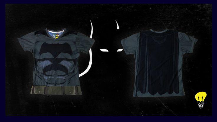 Batman Bad Idea®  Another Bad Idea Suit!  #badidea