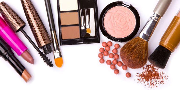 Sabes tanto de maquillaje como crees?