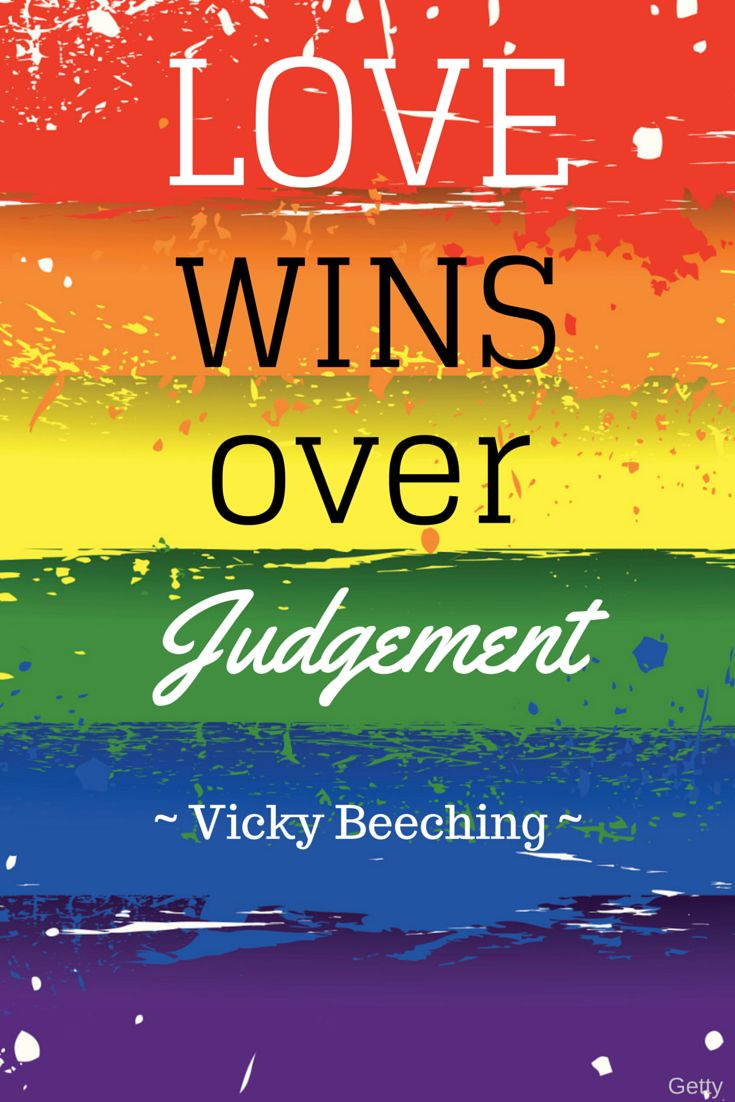 from Hayden gay pride quote