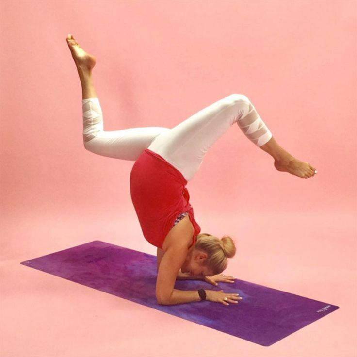 Best 866 Yoga Ideas On Pinterest