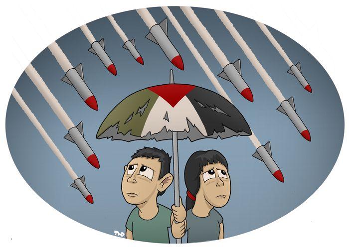 Gaza Weather Forecast