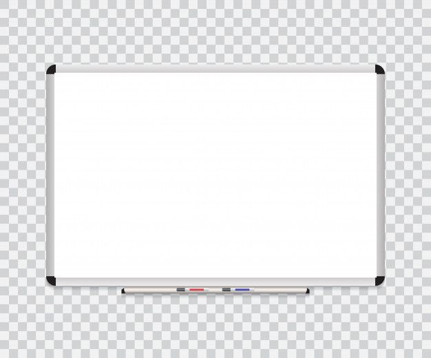 Whiteboard Background Frame With Eraser Whiteboard White Board Cool Blue Wallpaper Pastel Color Background