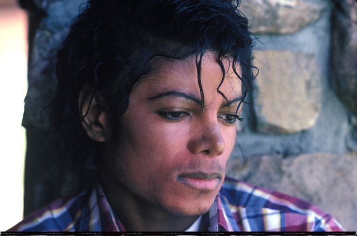 Michael Jackson - SAM EMERSON (1984)