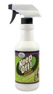 Four Paws Keep Off! Repellent For Cats & Kittens 16oz