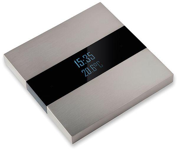 Deseo to panel sterujący do inteligentnego domu. Zapewnia wygodne i proste sterowanie dużą ilością funkcji. Wielokrotnie nagrodzony za design.  Inteligentny dom z sensorami od basalte to niepowtarzalny design, funkcjonalność oraz prostota użytkowania.