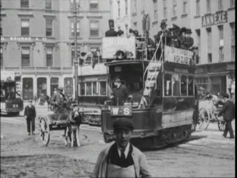 Video of Grand Parade