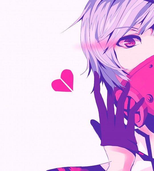 Kaito, Vocaloid