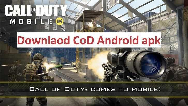 Link Download Cod Mobile Garena Android Dan Ios Ios Kartu Dan