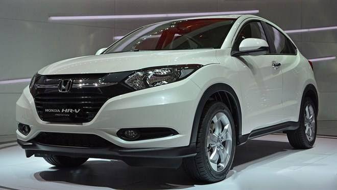 Harga Honda HRV Bandung. Spesifikasi, Fitur, Kredit Honda HR-V. Sales:RICKY 082221011136