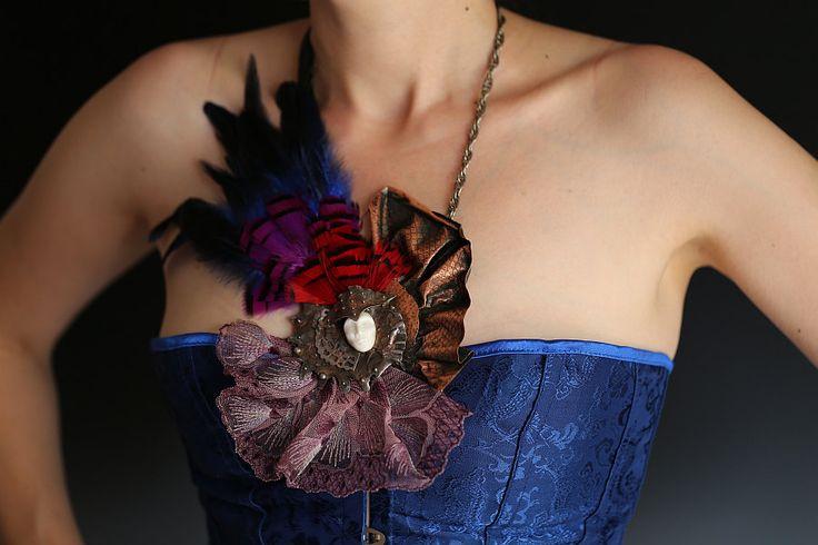http://polandhandmade.pl/ #polandhandmade, #SztukKilka, #jewellery