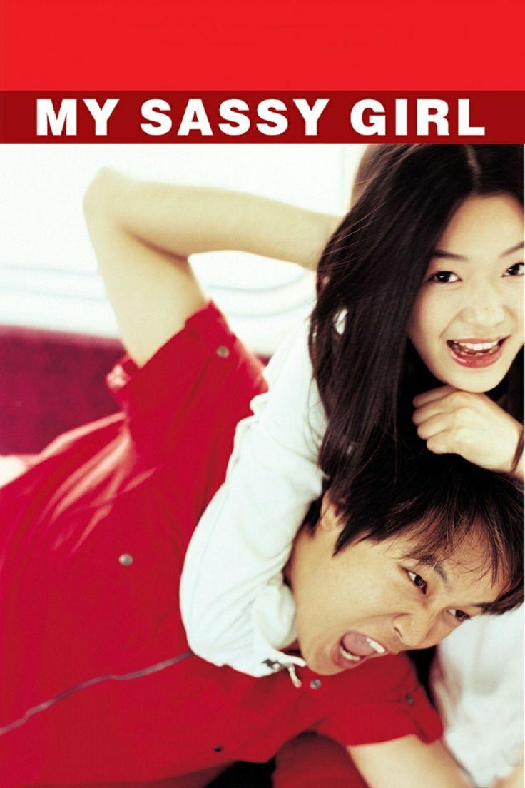 My Sassy Girl (2001) Jun Ji-hyun
