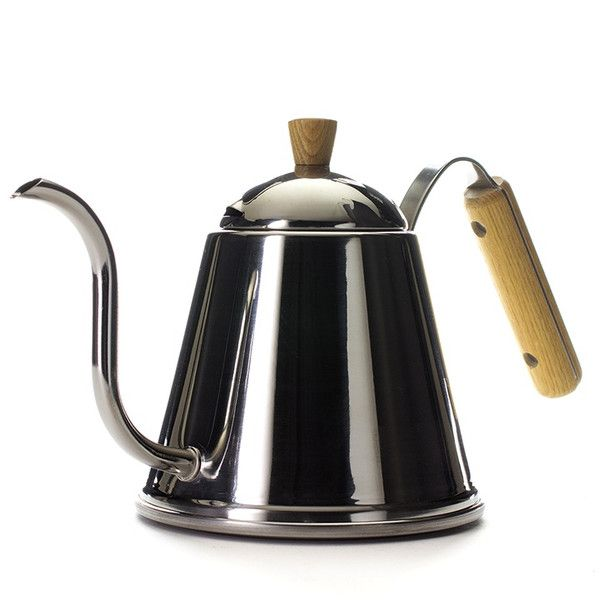 Pour-Over Kettle: Remodelista